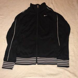 Men's Nike Zip-up